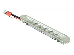 LED OSVĚTLENÍ NA SCHŮDKY 12V/0,72W 6 LED (320/411)