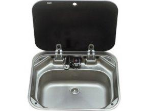 DŘEZ 8005 Sink  (41 550)