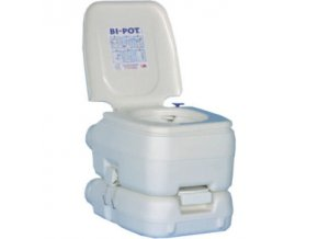 přenosné wc  FIAMMA BI-POT 34
