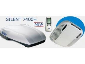 Telair Silent 7400H klimatizace