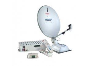 SATELITNÍ KOMPLET OYSTER 65 DIGITAL HDCI+DVB-T (72 403)