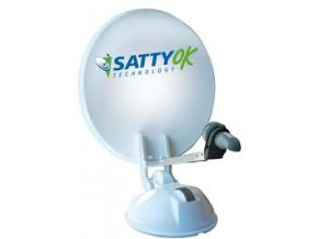 Satelitní poloautomat SattyOK