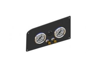 Kontrolní  panel pro Fiat ducato X244