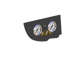 Kontrolní panel pro Fiat ducato X250