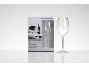 16281458 flamefield PC Standard Wine Glasses