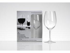 Sklenice na víno 0,53l