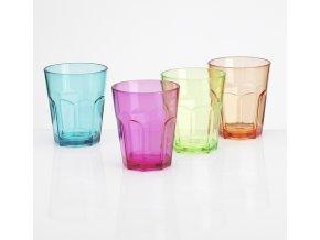 SKLENIČKY Soda Glass (T0346M)
