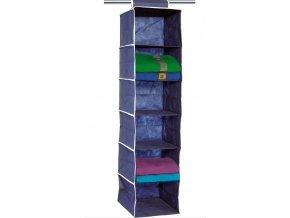KEMPOVÝ ZÁVĚSNÝ REGÁL Hanging Shelf (72 028)