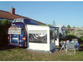 Markýza Thule Omnistor 5102 pro VW T5 antracit (90 641)