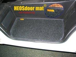 Heosdoor  set 2 ks nášlap