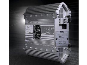 Booster MT-LB 25