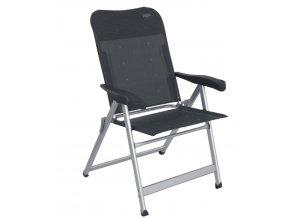 Crespo AL/235 kempová židle antracit