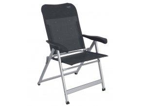 Crespo AL/235 kempová židle tmavě modrá