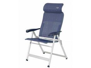 Crespo AL/237-C kempová židle