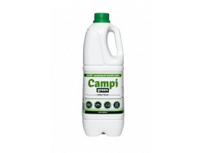 Campi 2l zelená
