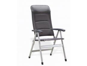Westfield Be-Smart Pioneer kempová židle antracit