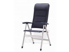 Westfield Be-Smart Pioneer kempová židle tmavě modrá