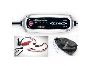 Nabíječka CTEK Multi XS 5.0 12V 5A (XS50)