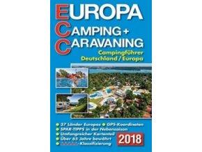 ECC Europa Camping 2018