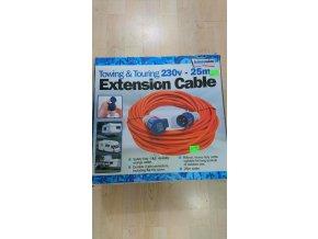 Prodlužovací kabel CEE