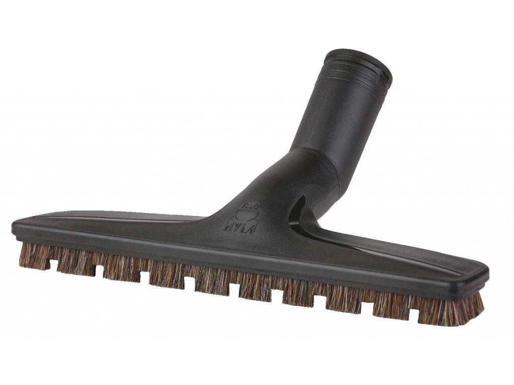 Podlahová prachovka nová. Hubice k vysavači na vysávání tvrdých a dřevěných podlah
