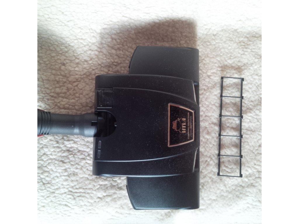 Adaptér ke klepači na vysávání potahů a přikrývek