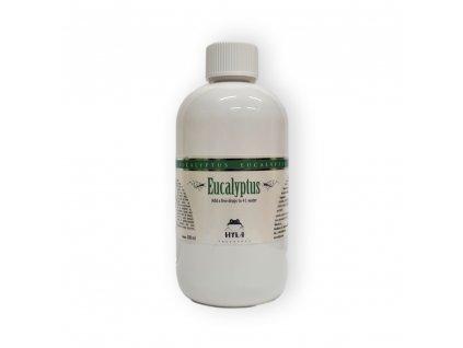 Eukalyptus vůně do vodního vysavače hyla, rainbow, vivenso 0,5 litru