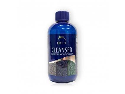 čistící prostředek na praní koberců a tepování sedaček sapon Hyla