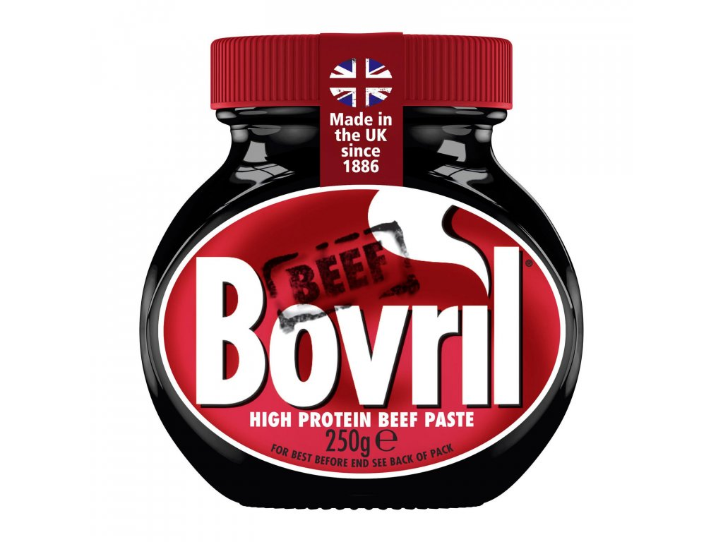 bovril extract beef and yeast 250 g 1739 T1