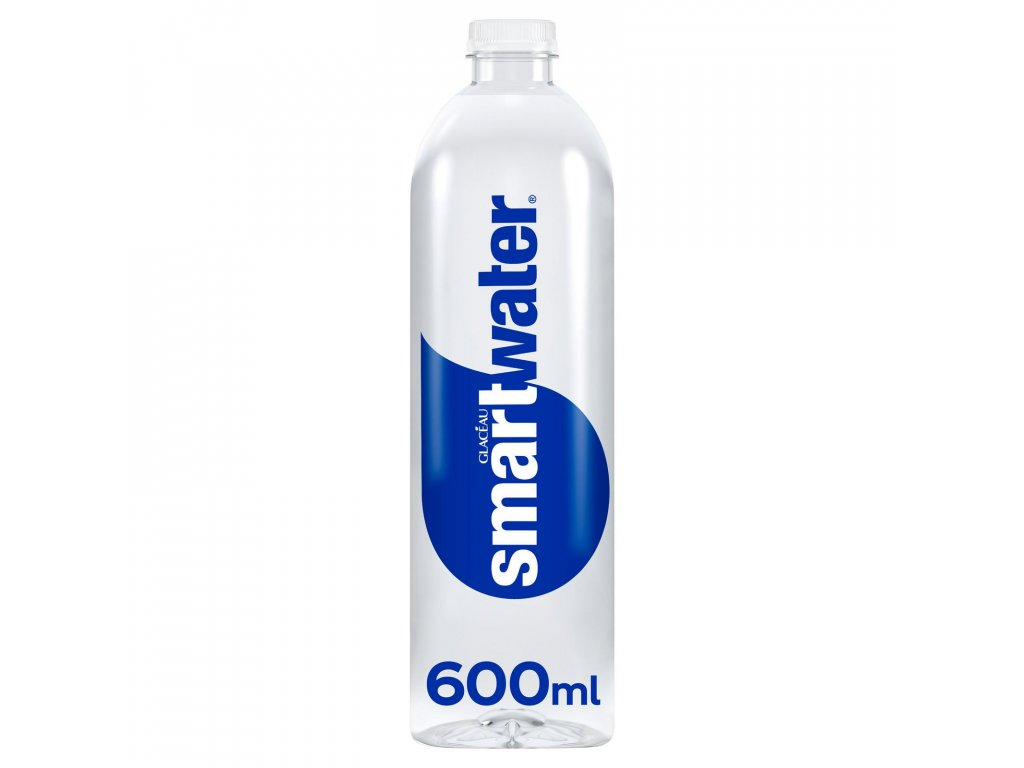 1553 glaceau smart water 600ml