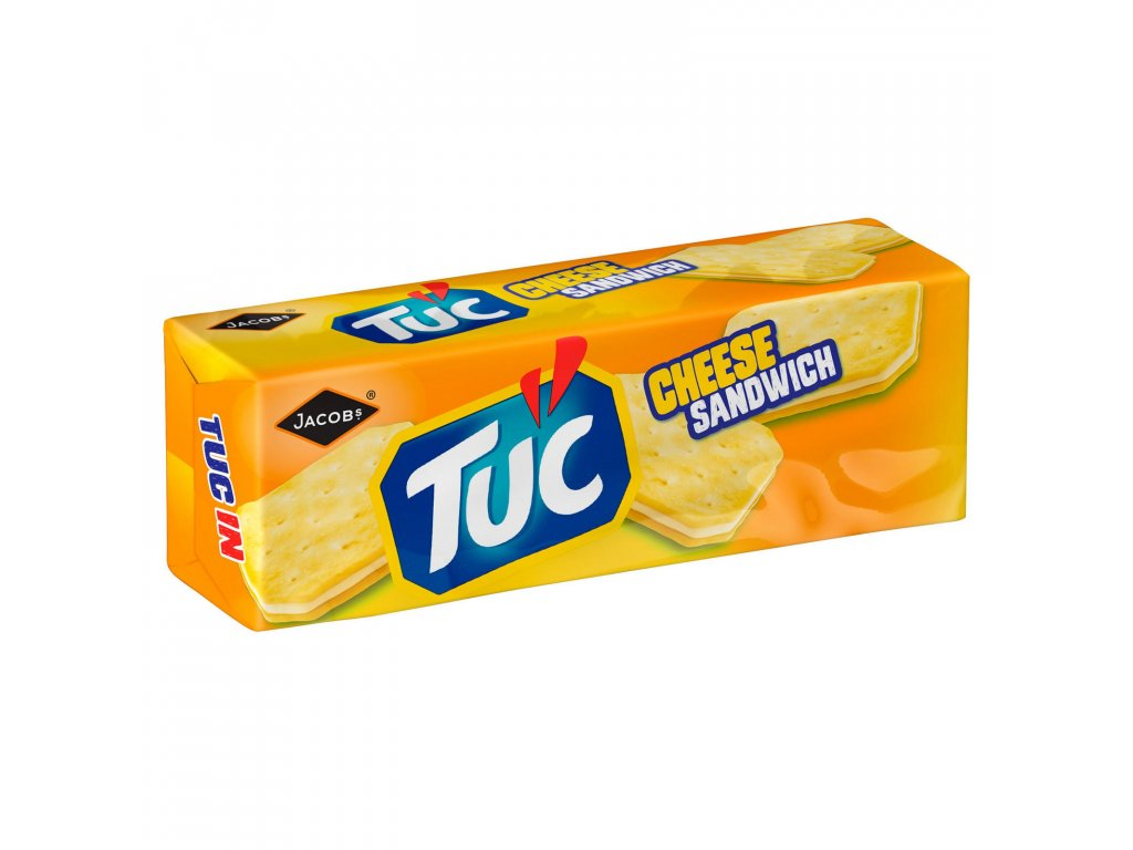 jacobs tuc cheese sandwich biscuits 150g 40543 T1
