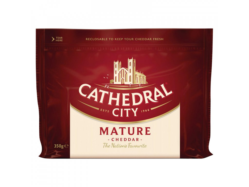 cathedral city mature cheese 350g 12425 T1