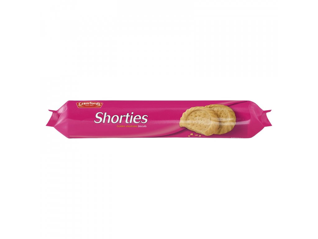 Crawfords 300g Shorties Biscuits 53600