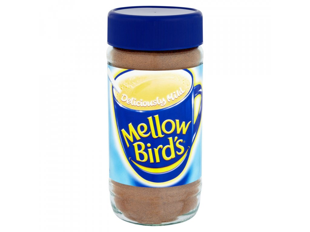 Mellow Birds 100g Instant Coffee 11698