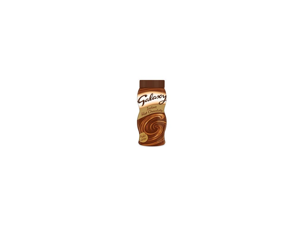 galaxy instant hot chocolate 370g 55887 T596