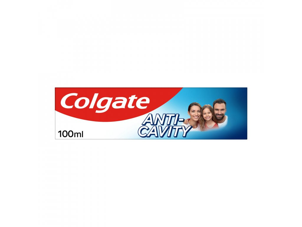 colgate cavity protection toothpaste 100ml 63824 T819