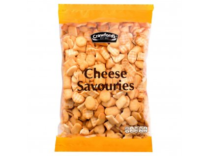 crawfords cheese savouries snacks 325g 55505 T1