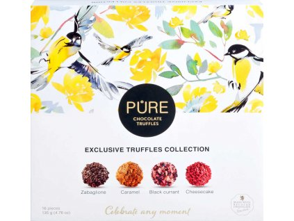 14690 6117 vyrp11 43294771970 PURE Exclusive Truffles Collection original