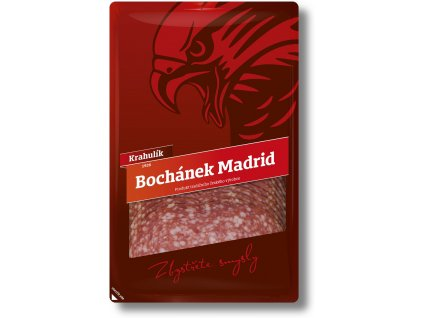 1988 1 bochanek madrid krajeny 100g