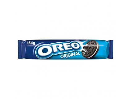 oreo original sandwich biscuits 154g 49476 T1