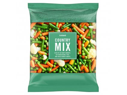 iceland country mix 800g 83691