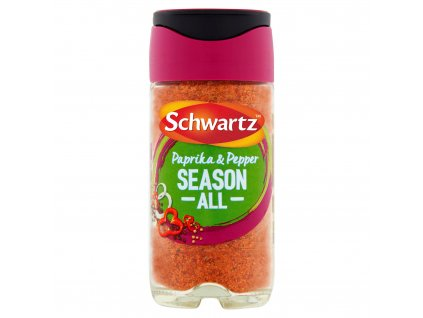 schwartz paprika pepper season all 70g 62660 T1