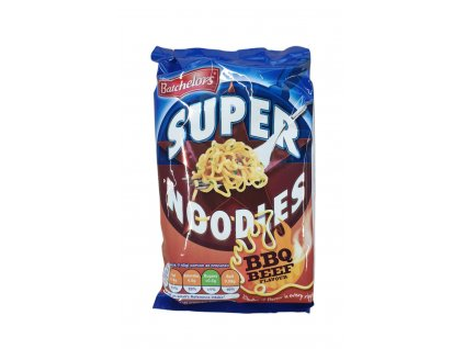 6905 batchelors barbecue nudle 90g
