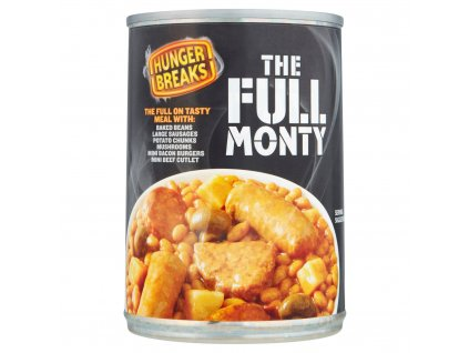 hunger breaks the full monty 395g 69139 T1