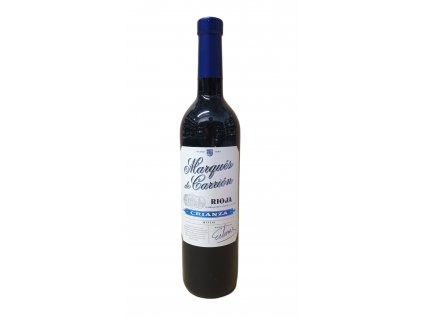 8225 v marques carrion rioja crianza 0 75 l