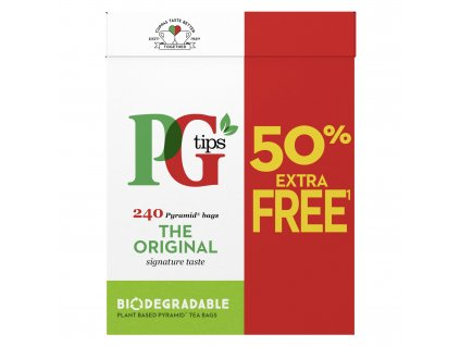 848 pg tips pyramidovy caj 240ks 696g