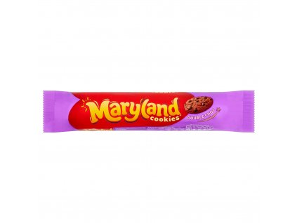 893 maryland double choc susenky 230g