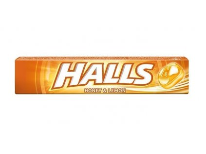 9539 halls honey lemon 33 5 g