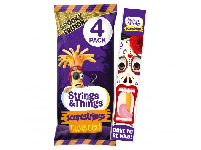 strings things spooky edition scarestrings twisted 4 x 20g 80g 21425 T1
