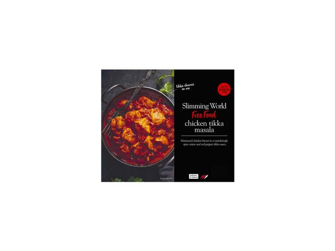 slimming world chicken tikka masala 500g 57996